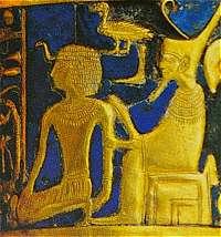 Armband van Ahhotep