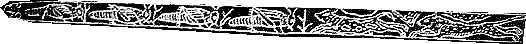Dolk van Ahhotep