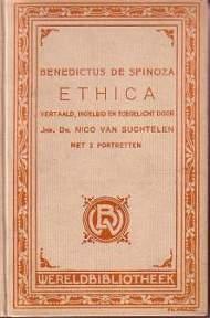 Jonathan Israel over Spinoza en de Verlichting