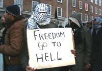 Salafisten niet klaar voor de democratie